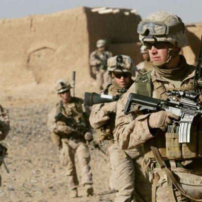 11 settembre 2001 war on terror