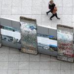 Berlino muro guerra fredda