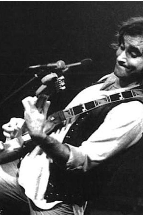Ivan Graziani, la chitarra del rock