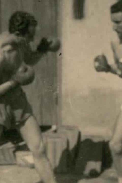Moretto: il pugile ebreo che combatteva i nazisti
