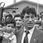 Pontida Umberto Bossi invenzione della tradizione