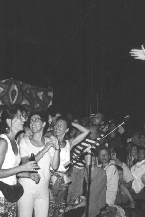 Controcanto: la musica è storia