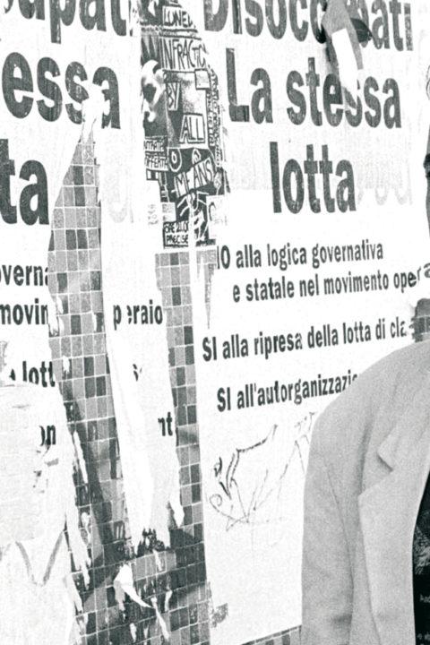 Stefano Tassinari: memoria, storia e letteratura