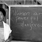 Audre Lorde powerful and dangerous women