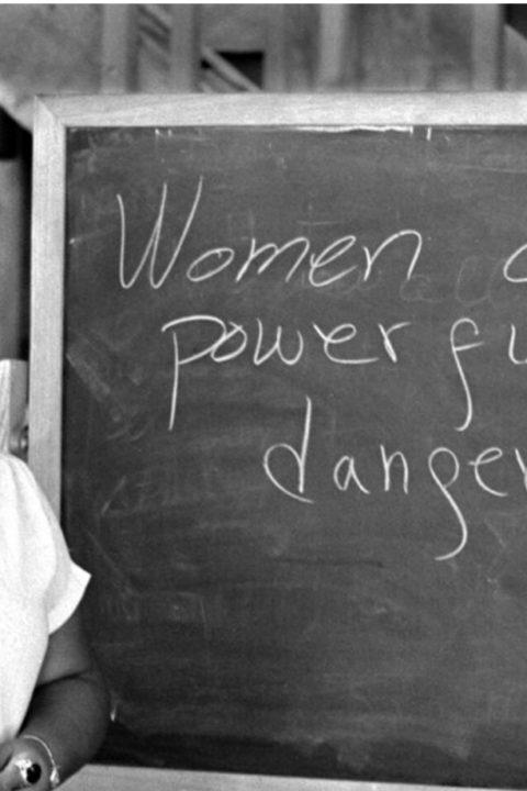 Audre Lorde: poeta e guerriera