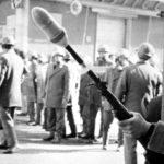 Reggio Calabria rivolta 1970