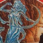 eymerich di Valerio Evangelisti raccontato da Alberto Sebastiani