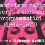 ardilli manifesti femministi