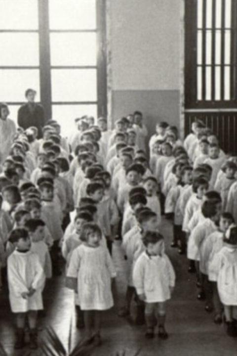 Piccola italiana: il totalitarismo fascista con gli occhi delle bambine