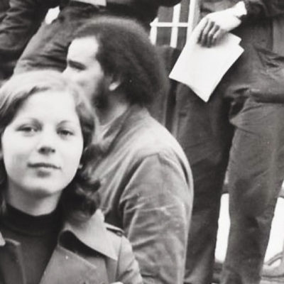 precarietà Betti - 1969