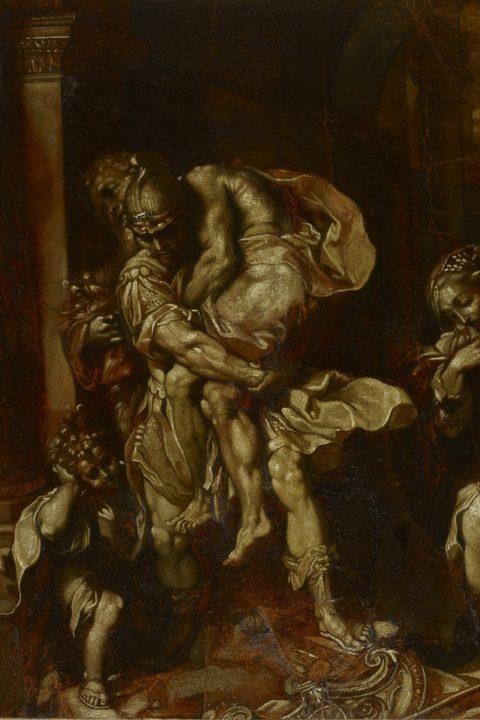 Fato profugus: Enea, la guerra, la fuga e l'opera di Virgilio