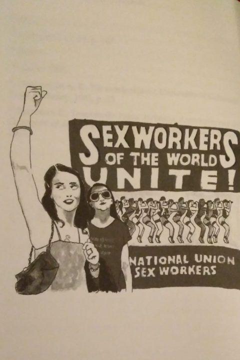 Sex work is work! Le lavoratrici del sesso nella contemporaneità