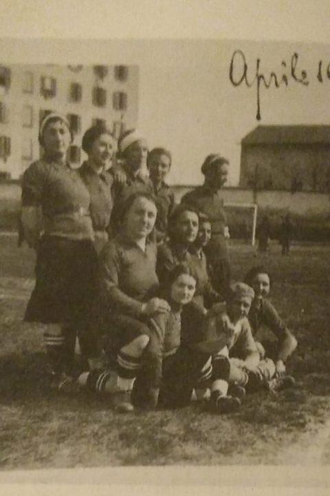 Quelle giovinette che sfidarono il fascismo