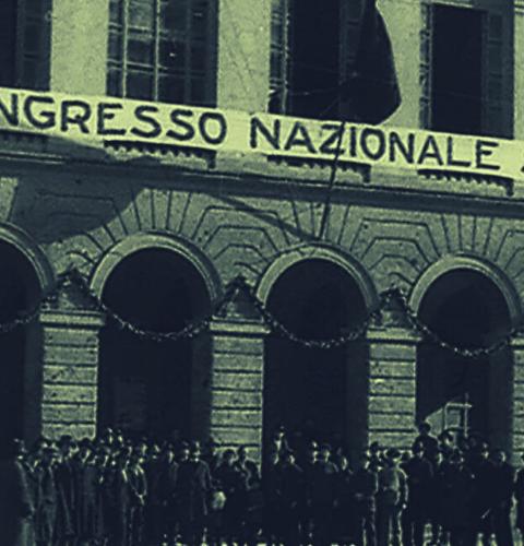 Il centenario del Pci: rassegna stampa