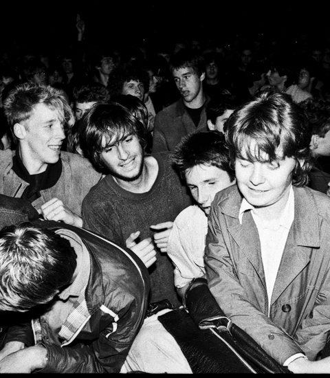 Un'altra Jugoslavia. Gli anni '80 fra punk, novi val e jugorock