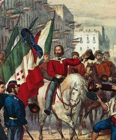 Risorgimento in uniforme? Intervista a Jacopo Lorenzini sull'Unità d'Italia