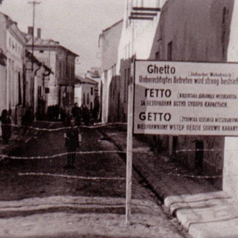 La rivolta del Ghetto di Varsavia con gli occhi di Simcha Rotem